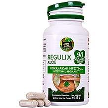 Detox Aloe Vera para limpieza de colon – Detox natural para desintoxicar el cuerpo – Suplemento