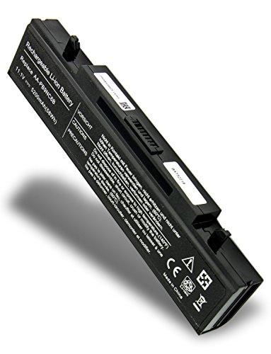 Batterie de remplacement pour Samsung NP-RC730-S06FR (5200mAh/10.8V)