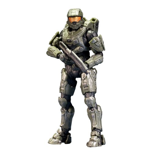 (HALO 4 Series I Master Chief)