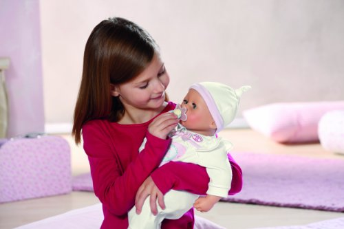 Imagen 4 de Baby Annabell 791578 - Muñeca (Bandai)
