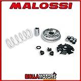 Malossi - 5114266 Variador para Kymco K-XCT 125 ie 4T Lc Euro 3 Multivar