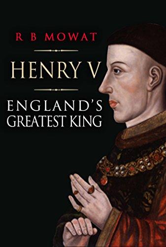 Henry V (Albion Monarchs) (English Edition)...