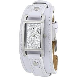 TOM TAILOR Damen-Armbanduhr Analog Quarz 5403303