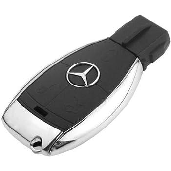 64 Gb Mercedes Benz Car Key Usb Flash Drive Buy 64 Gb