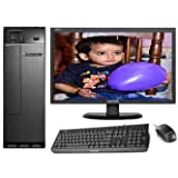 Lenovo 510S-08IKL 90GB001BIN 21.5-inch All-in-One Desktop (Intel Core I5 6th Gen 2.7 GHz/6400/4GB/1TB/Window-10/Integrated Graphics) LED IPS Monitor