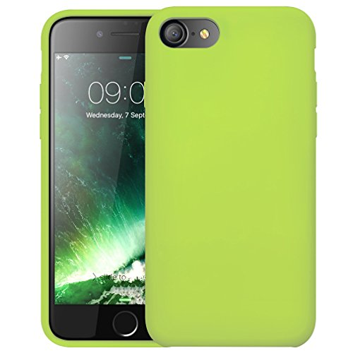 custodia verde iphone 7