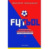 Futbol Couverture du livre