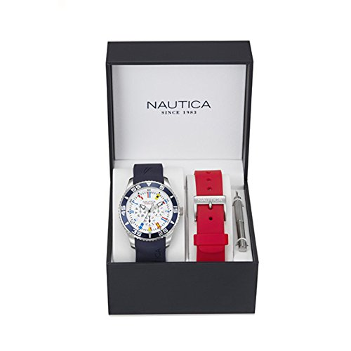 nautica-silicone-nai13502g-men-wrist-watch