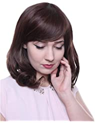 Suchergebnis Auf Amazonde Für Perücke Mit Strähnen Beauty
