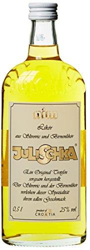 Nim Julischka (1 x 500 ml Flasche)