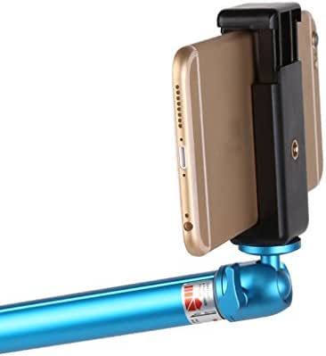 Milue Selfie Stick//Camera//Tripod//Mobile Phone Stand Clip Adapter Holder Clamp Roundness 03#