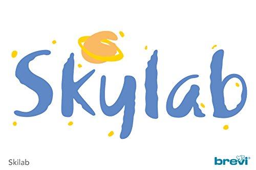 Brevi 553.242 Skylab, blau - 3