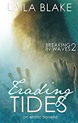 Trading Tides: an erotic novella (Breaking in Waves Book 2)