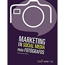 Marketing social media para fotógrafos