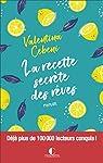 La recette secrète des rêves par Cebeni