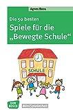 """Die 50 besten Spiele für die """"Bewegte Schule"""" - eBook (Don Bosco MiniSpielothek)"""