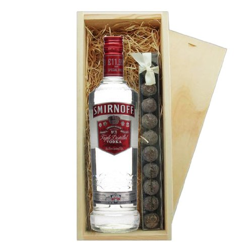 smirnoff-red-vodka-truffes-boite-en-bois