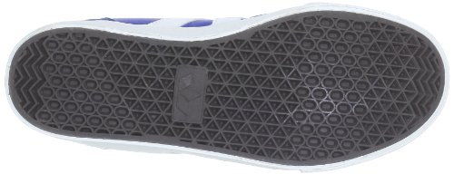 Lico Casual 180253 Unisex-Kinder Sneaker Blau (royalblau/weiss)