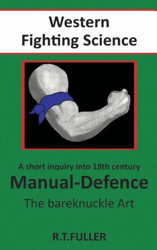 Box Boxer Brief (A FORGOTTEN TRADITION IN WESTERN FIGHTING SCIENCE A short inquiry into 18th.century Manual-defence, the bareknuckle art (English Edition))