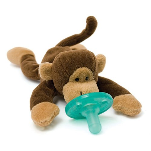 WUBBANUB Chupete Soothie Monkey