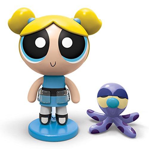 Power Puff Girls 2-Inch Bubbles Bulle by Powerpuff Girls