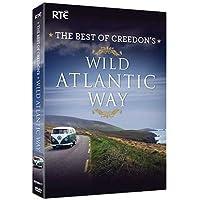 The Best of Creedon's Wild Atlantic Way - DVD