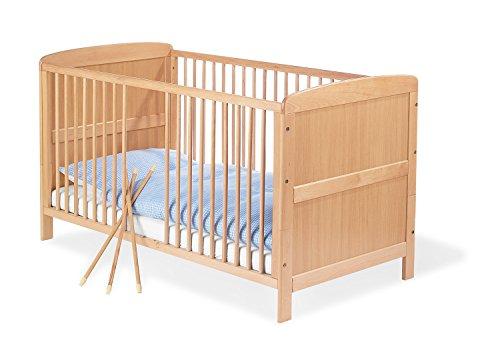 Pinolino 112310 - Kinderbett Börn