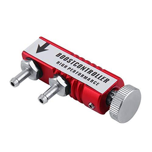 Cdrox Boost-Controller-Auto-Turbo Automobil/Handmodus Turbocharging Ventil Einstellbare Modified Turbine