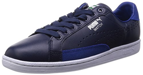 puma-match74-updte-f5-mens-low-top-sneakers-peacoat-peacoat-limoges-7-uk-405-eu