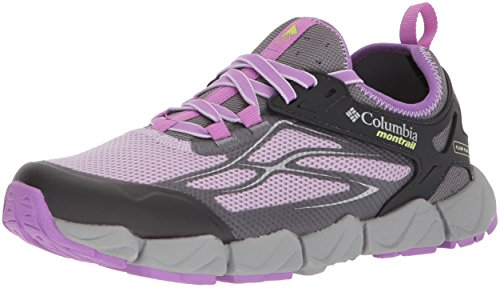 Columbia Montrail1769441 - Fluidflex X.s.r.TM para Mujer