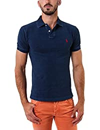 63e85ad6c5b3 Amazon.fr   Ralph Lauren - T-shirts