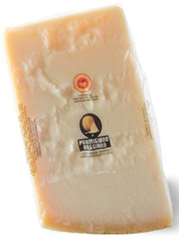 Parmigiano reggiano dop trancio 24 mesi - 1kg