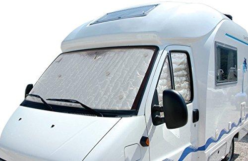 Brunner CLI-Mats 7241314N - Jue aislantes térmicos