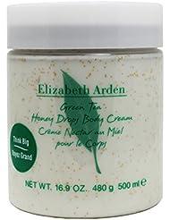 Elizabeth Arden - Green Tea Crème Nectar au Miel pour le Corps 500 ml