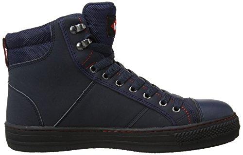 Lee Cooper Workwear Sb Boot, Chaussures de sécurité Adulte Mixte Bleu (navy)