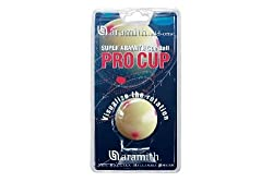 "Trainingsball ""Aramith Pro-cup"", 57,2mm, Pool"