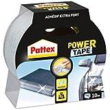 Pattex Adhésifs Réparation Power Tape Invisible Etui 10 m