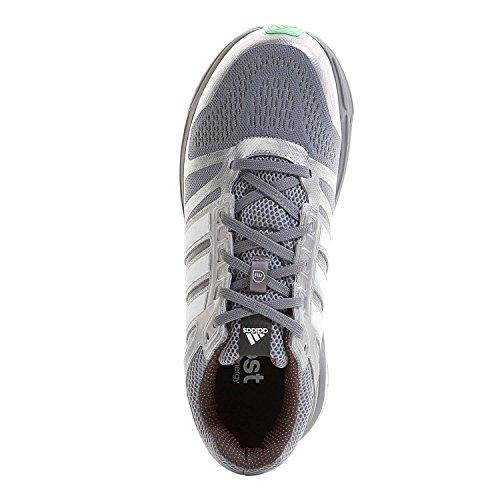 Adidas - Supernova Sequence Chaussures de running pour hommes (argent/gris) - EU 42 - UK 8 Argent