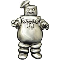 Ghostbusters Stay Ghostbusters Marshmallow Man Flaschenöffner Metall