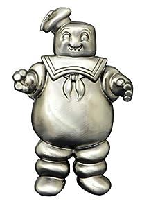 Ghostbusters Los Cazafantasmas Stay Puft Marshmallow Man abridor de Botellas de Metal