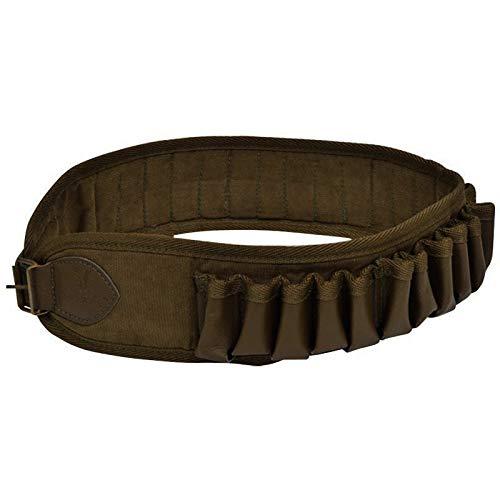 Percussion Normandie Shotgun Cartridge Belt 12G Trap Game Hunt Clays #2781 -