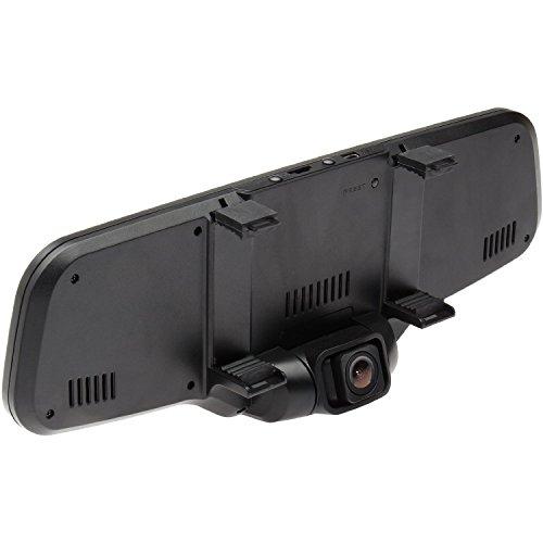 HP f-720retrovisore Dash videocamera