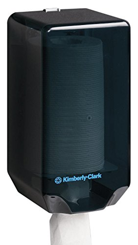 kimberly-clark-professional-7905-dispensador-de-panos-central-negro