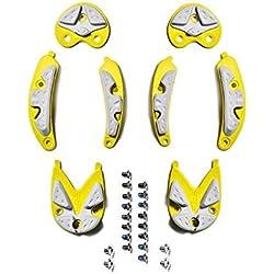 SIDI - 68091/213 : Recambio inserts tacos suela zapatillas mtb DRAGON 3 - SPIDER 013