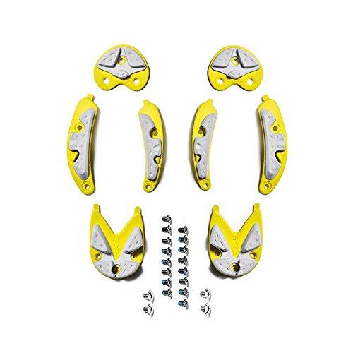 Preisvergleich Produktbild Ersatz-Stifte für Schuhsohlen MTB DRAGON 3 - SPIDER 013