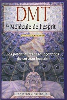DMT, La molcule de l'esprit : Les potentialits insouponnes du cerveau humain de Rick Strassman,Bernard Dubant (Traduction) ( 10 janvier 2005 )