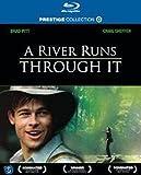 A River Runs Through It [BLU-RAY] [IMPORT]