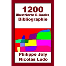 1200 E-BOOKS DE: Bibliographie Philippe Joly alias Nicolas Ludo