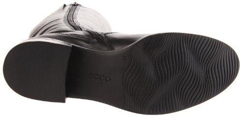 ECCO Hobart 310413, Stivali, Donna Nero (Schwarz/Black 1001)