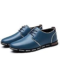 e6fd242d71 Amazon.it: scarpe eleganti uomo - 708526031 / Scarpe stringate basse ...